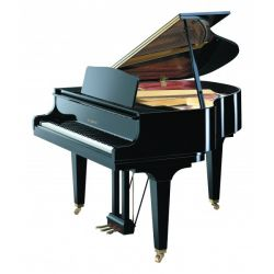 Kawai GL-10 Piano de Cola Negro Pulido