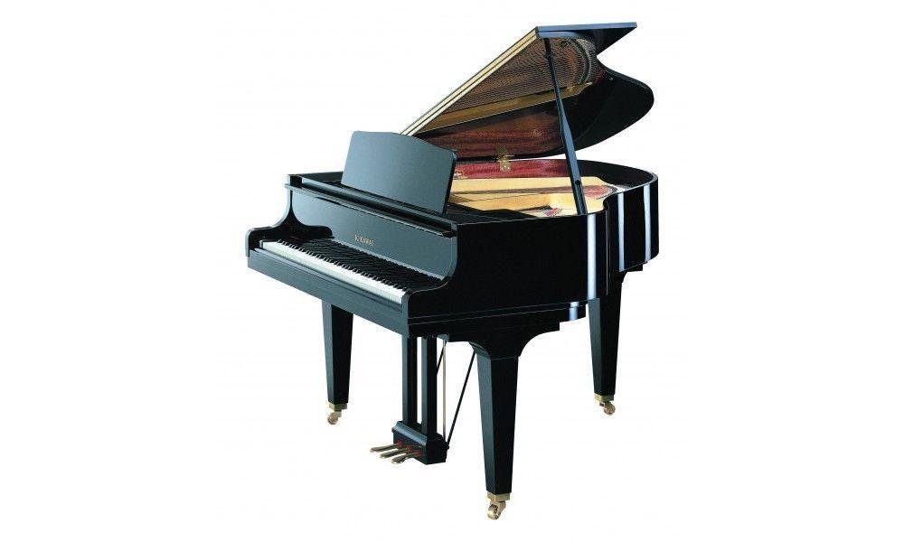 Compra KAWAI GL-10 Piano de Cola Negro Pulido al mejor precio