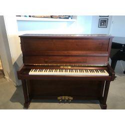 PERZINA Piano Vertical Haya Satinado