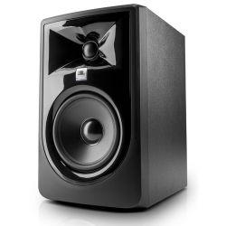 JBL 306P MKII Monitor Estudio Bi-amplificado