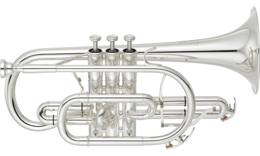 Compra yamaha ycr 8335gs corneta sib al mejor precio