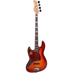squier affinity series jazz bass with fender rumble 15 amp