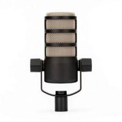 Rode PODMIC microfono dinamico para podcast