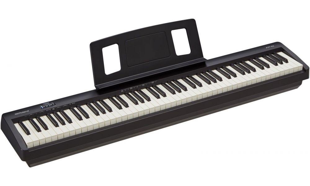 Oferta Roland FP-10 Piano digital compacto al mejor precio