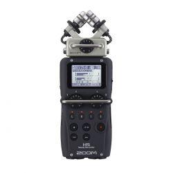 Compra zoom h5 grabadora portatil digital estereo al mejor precio