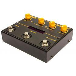 markbass markbass super synth - sintetizador y octavador para bajo