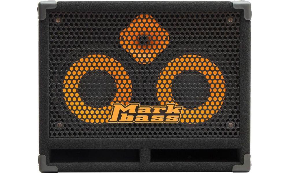 Compra markbass standard 102hf-8 cabina para bajo al mejor precio
