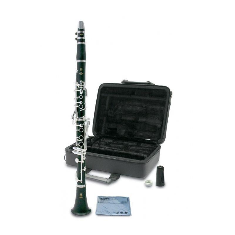 Compra Yamaha YCL 450 clarinete sib al mejor precio