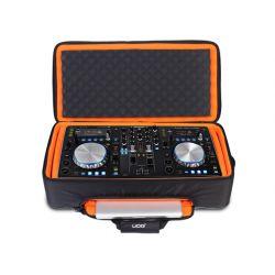 UDG U9104BL/OR UL MIDI CNTL BACKPACK L BL/OR
