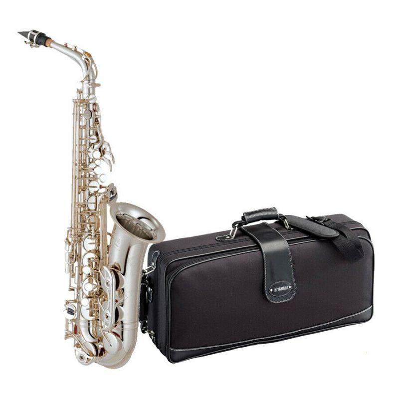 Compra yamaha yas 62 s saxo alto al mejor precio