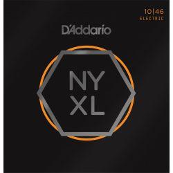 DADDARIO NYXL1046 REGULAR LIGHT [10-46]