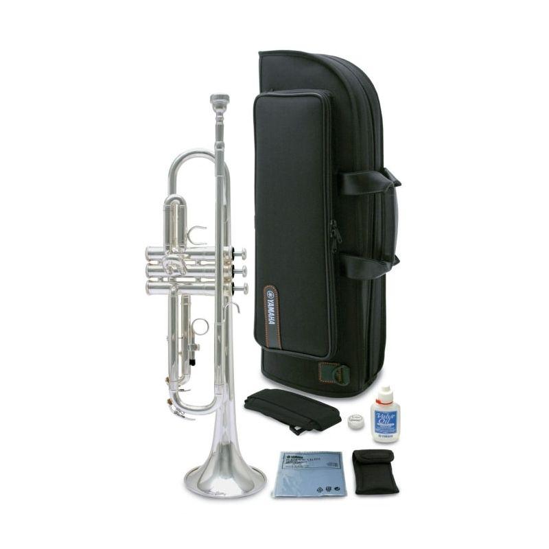 Compra yamaha ytr-2330s trompeta en sib al mejor precio