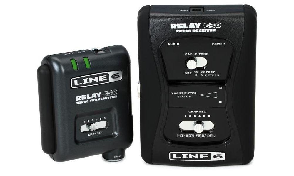 Compra Line6 Relay G30 al mejor precio