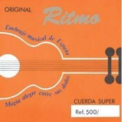 RITMO 500 - 5ª cuerda guitarra clasica