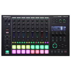 Compra Roland MC-707 GrooveBOX al mejor precio