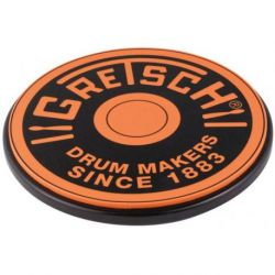 Gretsch Grey Pad práctica