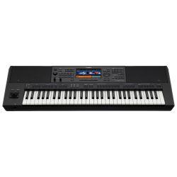 Yamaha PSR-SX700 teclado arreglos