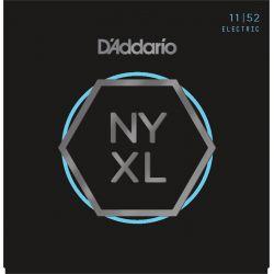 DADDARIO NYXL1152 ELECTRIC [11-52]