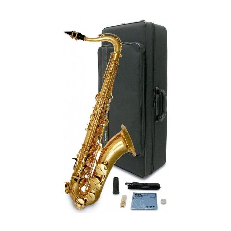 Compra Yamaha YTS-280 saxo tenor al mejor precio
