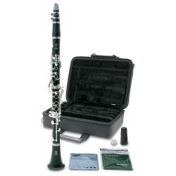 yamaha ycl 255s clarinete sib