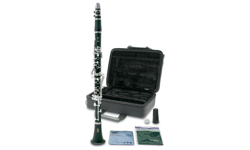 Compra yamaha ycl 255s clarinete sib al mejor precio