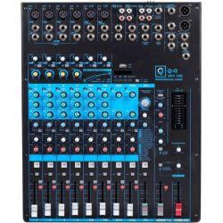 Oqan Mixer Q12 Mk2 USB mesa de mezclas analogica