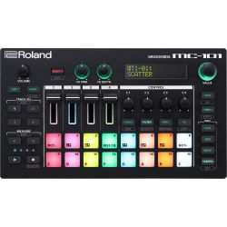 Compra Roland MC-101 GrooveBOX al mejor precio