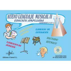 nuevo lenguaje musical 2
