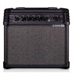 Compra LINE6 SPIDER V 20 MKII amplificador de guitarra electrica al mejor precio