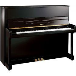 Yamaha B3 PE - Piano acústico Negro pulido
