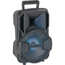Compra Party Light & Sound PARTY-MOBILE8-SET Altavoz activo 8'' al mejor precio