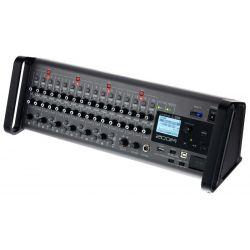 Zoom Livetrak L-20R mezclador digital en formato rack