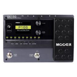 Mooer GE150 Multi Effects Pedal