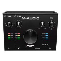 M-Audio AIR 192/6 interface de audio