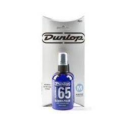 Dunlop P6521 Limpiador y pulimento 2 en 1 para instrumento
