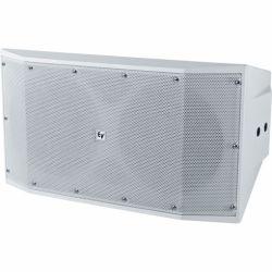 ELECTRO VOICE EVID-S10.1DW subwoofer pasivo
