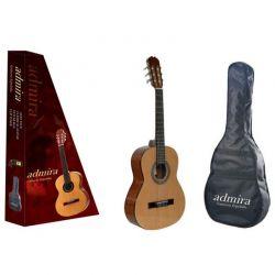 Compra Admira ALBA 3/4 PACK de guitarra clasica al mejor precio