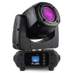 Beamz Fuze75S Spot 75W LED Moving Head DM