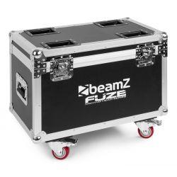 Beamz FCFZ4 Flightcase Fuze for 4pcs Movi