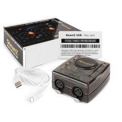 Beamz Light Rider/ESA2 USB/WiFi DMX Inter