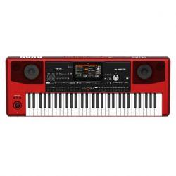 Korg PA700 RD teclado de arreglos