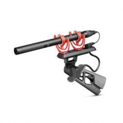 Rode NTG5KIT Microfono Shotgun con soporte