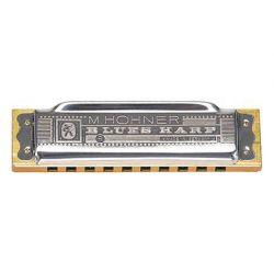 Hohner BLUES HARP 532/20AX armonica