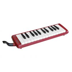 HOHNER MELODICA STUDENT 26 ROJA