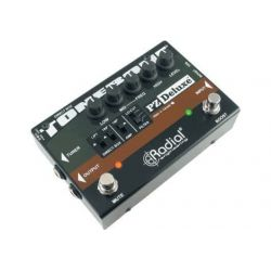 Tonebone PZ DELUXE Preamp para instrumento acústico compacto