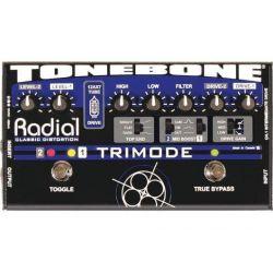 Tonebone TRI MODE Pedal Preamp 3 modos