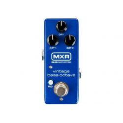 MXR M280FX Octavador Vintage Bass