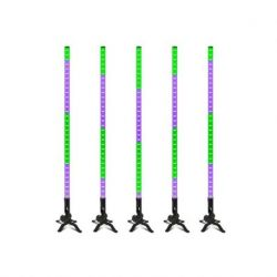 Marq Lighting REZOTUBE 5x1m Alta Resolucion