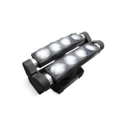 Marq Lighting TRACER X DUAL ROLLER Multibeam