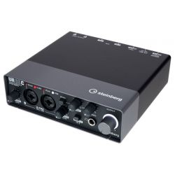 Steinberg UR22C Interfaz de audio USB 3.0